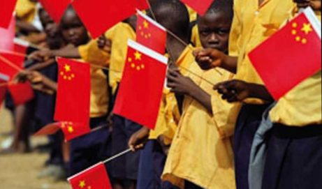 The dilemma of China in Africa: the army or private militias?